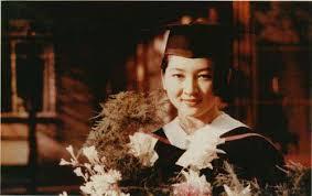 若い頃から美しかった美智子さま。